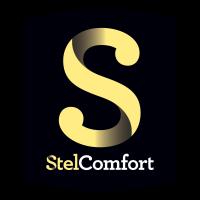 StelComfortLogoStaand